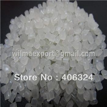Recycled LDPE Plastic raw material granule