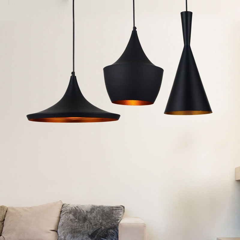 Black Pendant Light For Kitchen Island