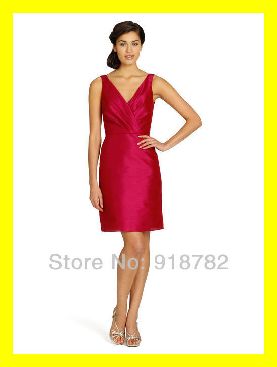 Silk Chiffon Bridesmaid Dresses Adult V-Neck Built-In Bra Spaghetti Straps Sleeveless Natural D A-Line -Not Find Vaule In Sys At(China (Mainland))