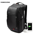 Men Laptop bags Mochila Backpack 15 6 Inch Waterproof Military Women Brand Antitheft External USB Charge