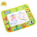 New Water Drawing Painting Writing Mat Board Magic Pen Doodle Gift 48 58cm Educational toy drawing
