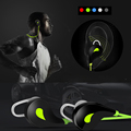 GLAUPSUS BS11 Bluetooth Earphone Wireless Sports Headset In ear Headset Running Music Stereo Earbuds Handsfree with
