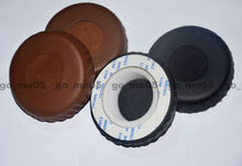 Replacement Ear Pads Cushion foam cover For Sony MDR-XB600 MDR-Xb 600 HeadsetsFree shipping alistore(China (Mainland))
