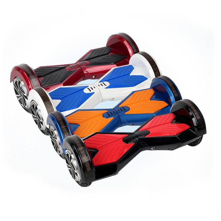 8 inch transformers electric smart car wheel thinking twist car balance car car<br><br>Aliexpress