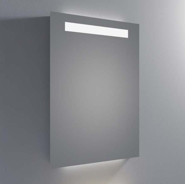 Sans cadre salle de bains miroirs promotion achetez des for Cadre salle de bain