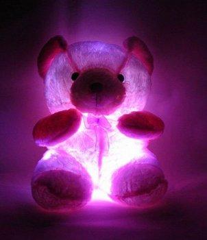 stuffed teddy bear Of teddy Bear toys christmas gift
