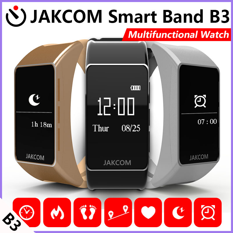 Jakcom B3 Smart Watch New Product Of Smart Remote Control As Drinks Cooler Fridge Nitrat Tester Water Tester Tds Ph(China (Mainland))