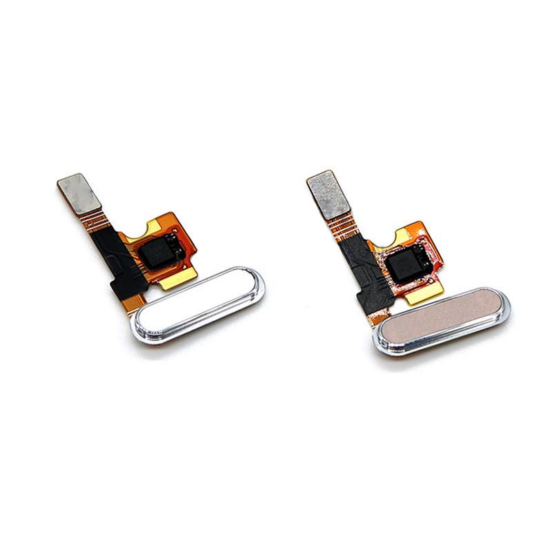 100% Original Home Button Flex Cable Replacement For Xiaomi Mi5 M5 Mi 5 Phone Back Key Parts