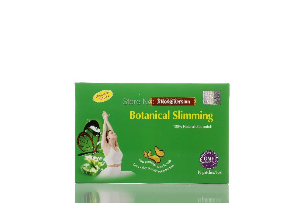 Botanical Slimming Patch 100 Natural Que Es - hudeemadvisors