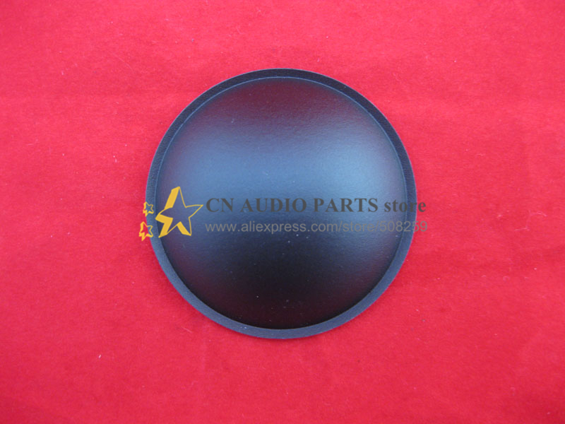 "2 piece 54mm (2 1/8"") SUBWOOFER, SPEAKER PP plastic DOME DUST CAP(China (Mainland))"