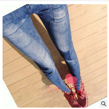 Леггинсы  от ADM Women Fashion Co.,LTD для Женщины, материал Ацетат, хлопок артикул 32428250419