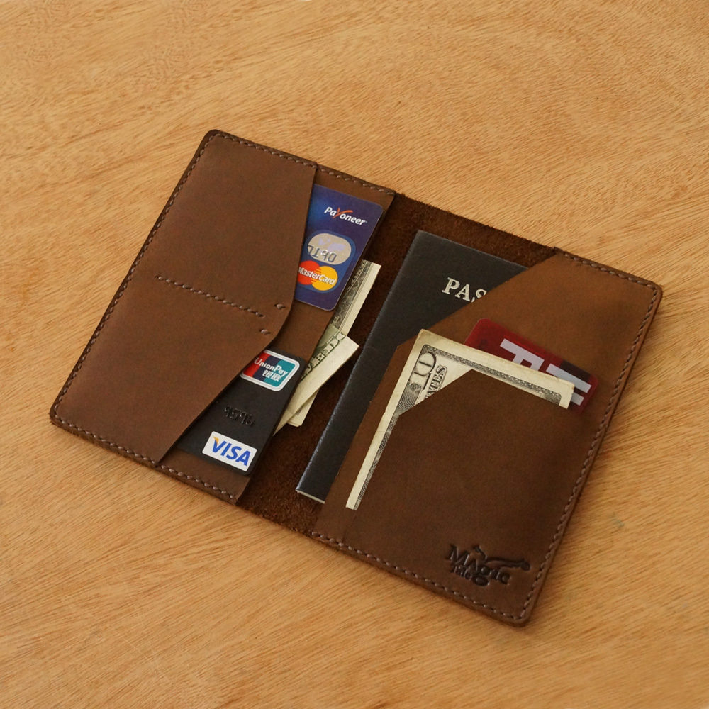 Leather Wallet For Men With Price Leather Men Wallets Travel