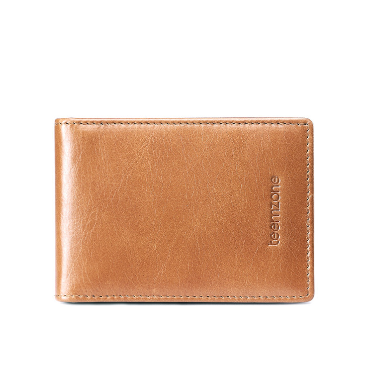 Free shipping mens Genuine Leather Wallets Designers Brand Sd id card package small parts Leather bifold wallet Cash Holder K833(China (Mainland))