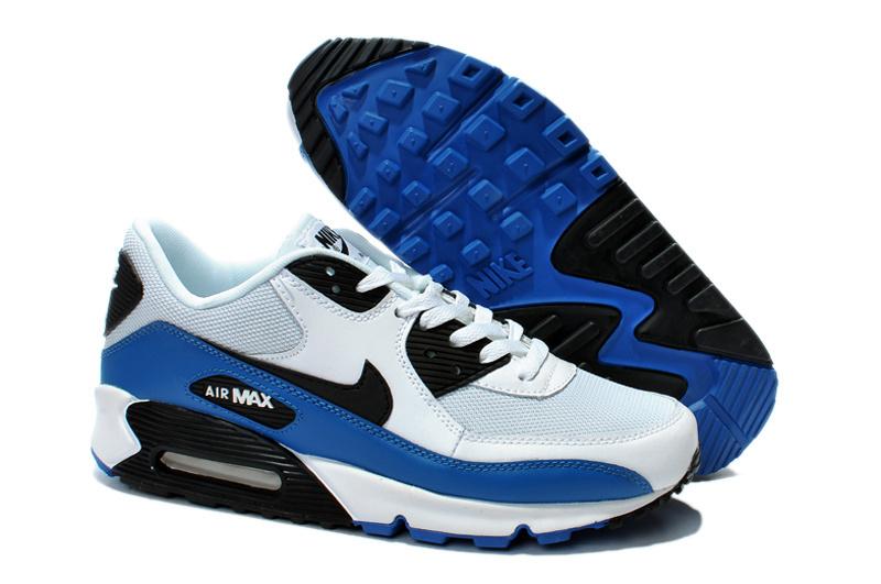 Nike Air Max 90 Rojas Y Blancas
