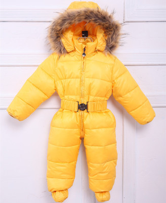 new arrival Russia style winter thermal fancy baby one piece romper down coat down romper toddlers clothing(China (Mainland))