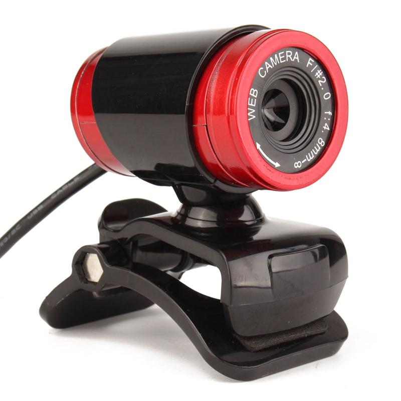 X webcam