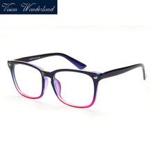 Fashion eyeglasses For Computer Vintage M Nail Eye Glasses Frame For Women Men Branded Optical Frame Oculos De Grau feminino