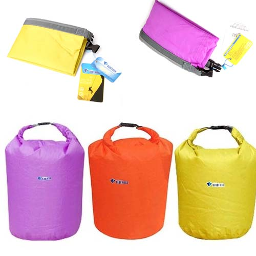 20L 40L 70L Waterproof Bag Storage Dry Bag for Canoe Kayak Rafting Sports Outdoor Camping New Portable Travel Kit Equipment(China (Mainland))