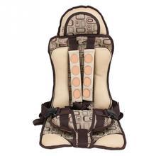 2016 Хорошее качество портативный Детские Автокресла безопасности сиденья детские Защитите Обложка для детей Авто жгут перевозчик(China (Mainland))