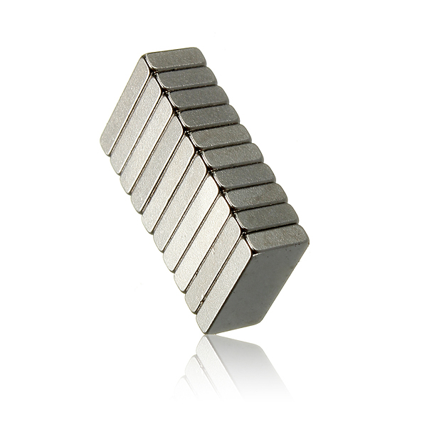 10pcs N35 Super Strong Block Magnets Rare Earth Neodymium 10mm x 5mm x 2mm Lowest Price<br><br>Aliexpress