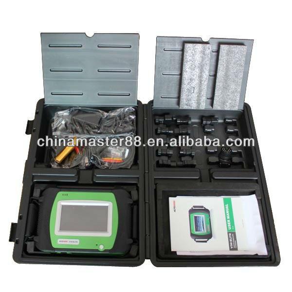 1 Years Warranty Original Autoboss V30 Elite Auto Scanner AUTOBOSS V30 Elite Online Free Update Support Multi-brand Vehicles(China (Mainland))