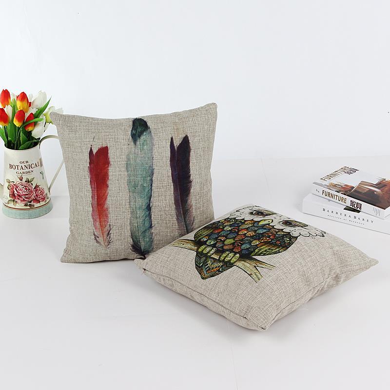 B106 cojines pillowcase sofa throw pillows almofadas