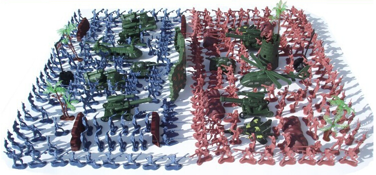 army sand table kit print out 2