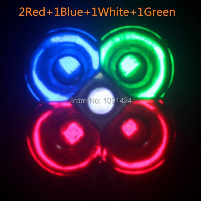 1X 5w E27/GU10 Full spectrum led grow lights Smallest for flowering,hydroponics system,grow box Drop/Free Shipping(China (Mainland))