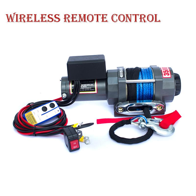 30 Wireless Winch Remote Wiring Diagram