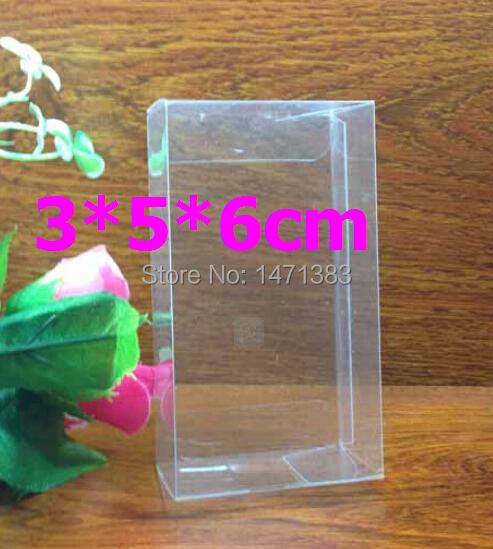 Упаковочная коробка LixinPlastic 20 3 * 5 * 6 PB0049 упаковочная коробка lixinplastic 20 3 11 15 pb0063