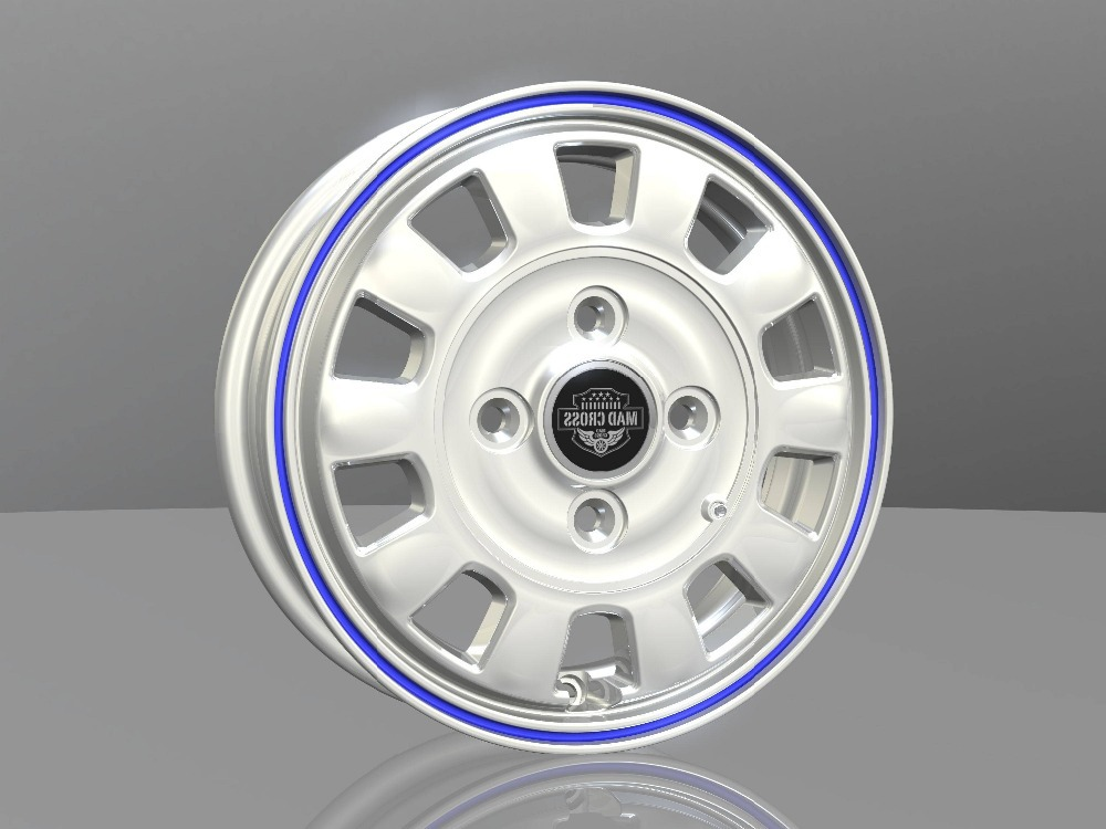 Honda Replica Wheels Replica Alloy Wheels Made