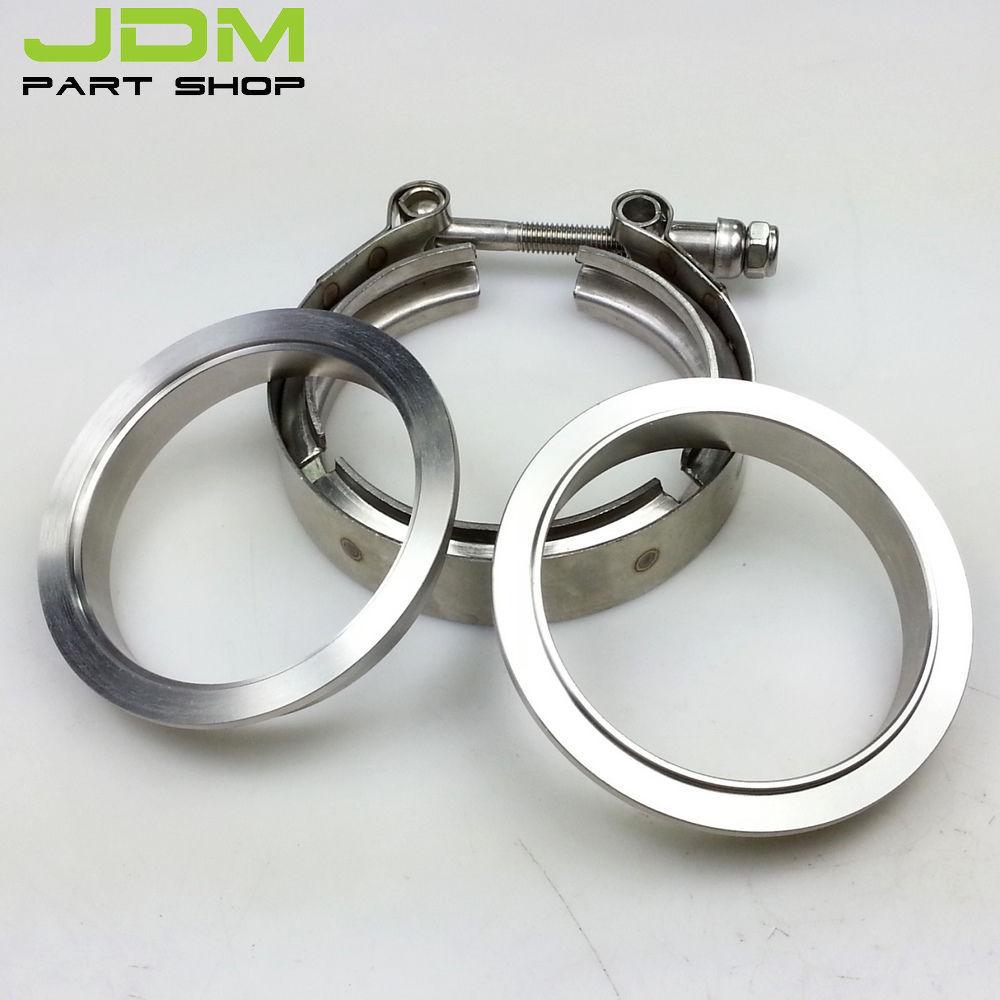 V-Band-Flange-Kit-3-5-3-5-Inch-V-Band-Clamp-89mm-for-Turbo ...