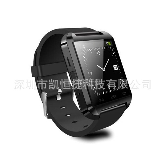 Wholesale mobile phone watch U8 upgraded version of Bluetooth Smart watches Smart watches worn