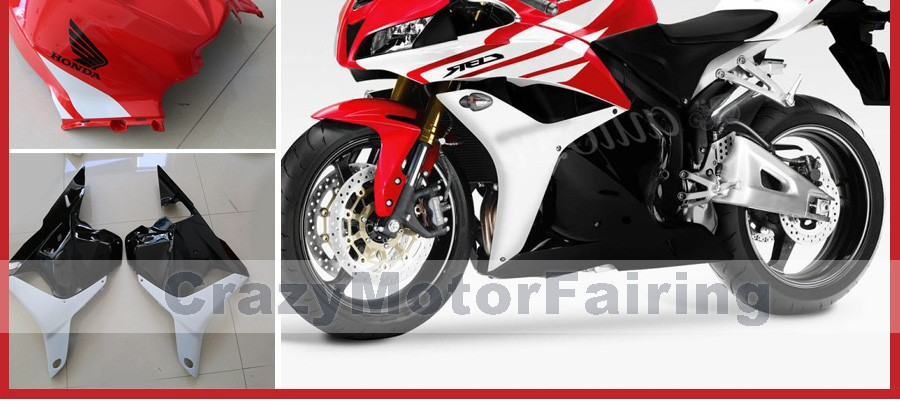 Fit For Suzuki GSXR 600 GSXR 750 01-03 2001 2002 2003 OEM Red Flame Motorcycle FAIRING KIT Protective Cover ABS Injection Mold
