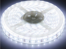underwater waterproof fish tank SMD 3528 5050 5630 5730 led strip ip67 ip68 12v 24v(China (Mainland))