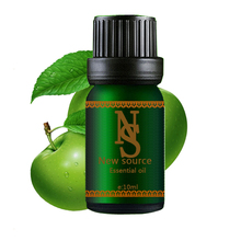 Essential oils Apple Oil 10ml Sleep aids Defecation Spleen deficiency fire Sheng A9(China (Mainland))