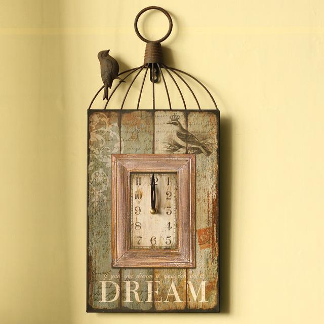 Americana accesorios para el hogar decoraci n vintage - Decoracion retro americana ...