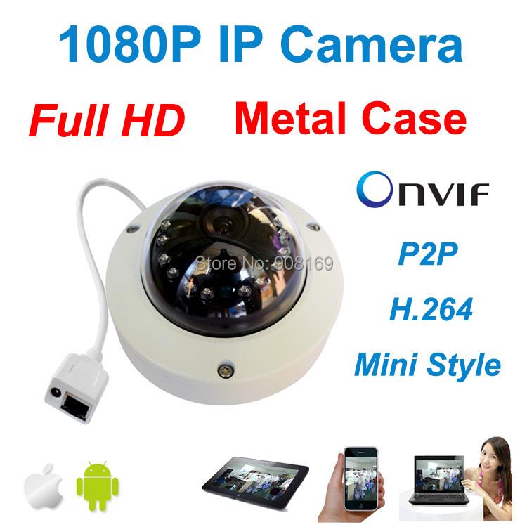 2015 best waterproof Ip camera 1080P cctv security dome camera outdoor video wanscam HD 2.0MP onvif cctv Infrared IR camera(China (Mainland))