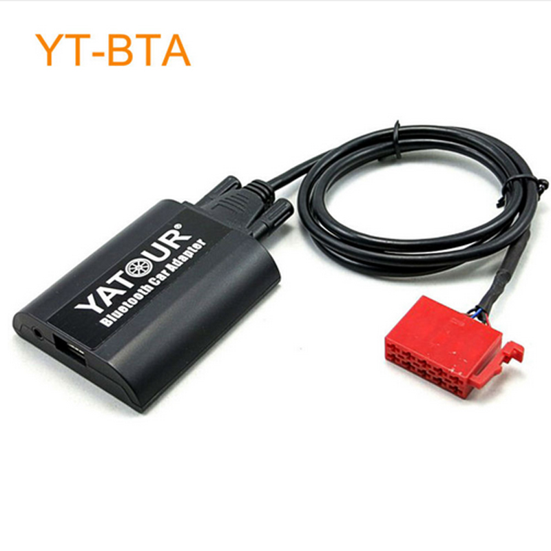 Online buy wholesale benz w140 from china benz w140 for Mercedes benz bluetooth adapter installation