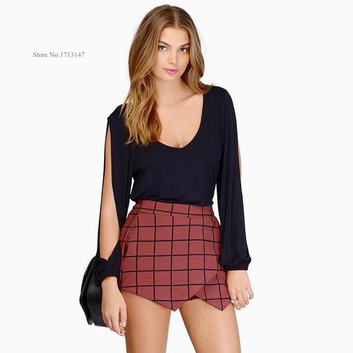 Amazing Home Gt BlousesShirts Gt Blouses Gt Women39s Chic Sleeveless V Neck
