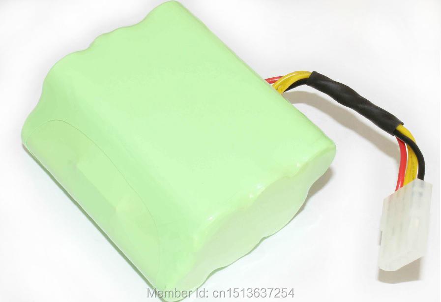 7.2V 3500mAh New Vacuum Cleaner Battery For Neato XV-11 XV-12 XV-14 XV-15 XV-21 945-0005 205-0001 945-0006, 945-0024 HEPA Filter(Hong Kong)