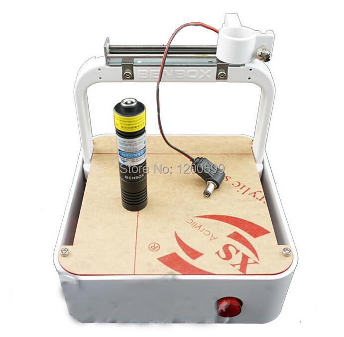 2015 hot sell 300MW USB Mini laser engraving machine High quality DIY laser engraver 220V(China (Mainland))