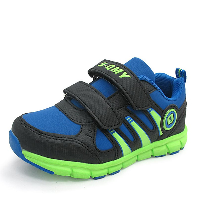 Здесь можно купить  2015 Spring Autumn New Children Camouflage Sneakers Fashion Brand Boy Girl Breathable Leisure Shoes Wholesale Free Shipping8106  Детские товары