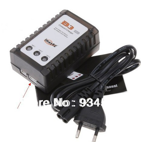 iMAX B3 pro Simple type 2-3s Full Balanced Li-ion/po  Battery Charger ,Rc car rc helicopter rc boat Battery Charger