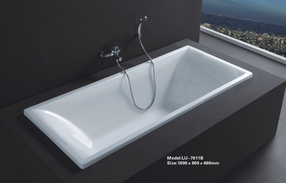 Achetez en gros acrylique baignoire douche en ligne des for Baignoire prix usine
