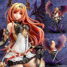 Pop Game Anime Kotobukiya Rage Of Bahamut Dark Angel Olivia Ani Statue 29CM PVC Action Figure Toy New Loose KA0351