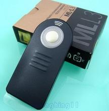 MLL3 ML L3 IR Wireless Remote Control For DSLR Nikon Camera D3200 D5300 D5200 Accessories