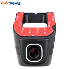 2016 Car DVR Camera Video Recorder WiFi APP Novatek 96650 IMX 322 dvrs Full HD 1080p Registrator Night Vision Carcam Dash Cam(China (Mainland))