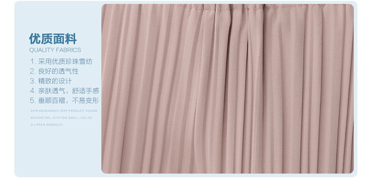 5 Colors Women Trousers 2017 Fashion Chiffon Pants Loose Casual Style Solid Color High Waist Pants Wide Leg Pants Plus Size