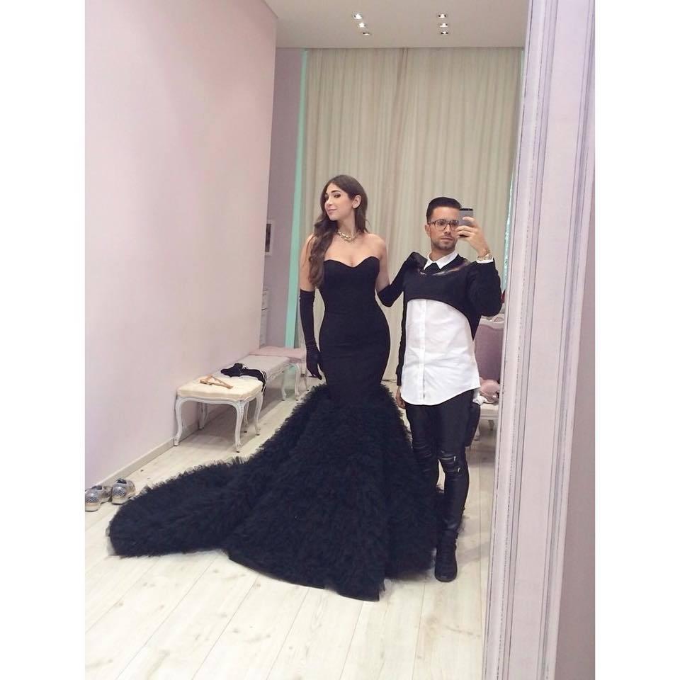 Black Mermaid Wedding Dresses: Aliexpress.com : Buy Vintage Black Sweetheart Wedding
